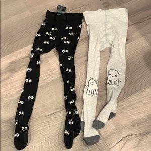 H&M cotton Stockings